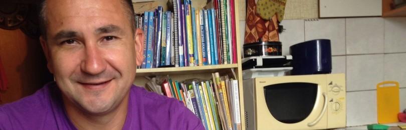 Игорь Станцой (Гарик Угарик): биография блогера из TikTok, личная жизнь
