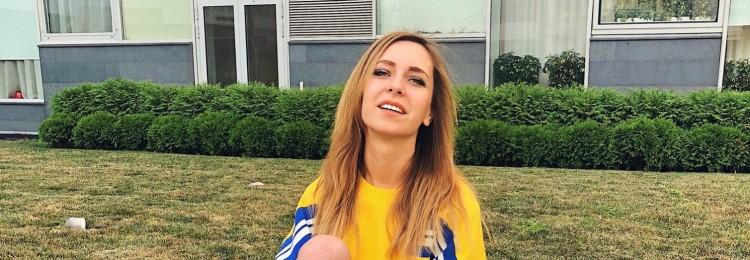 Юлия Поломина: биография, возраст, как выглядит