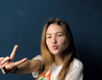 Диана Костырина: биография российской школьницы, фото