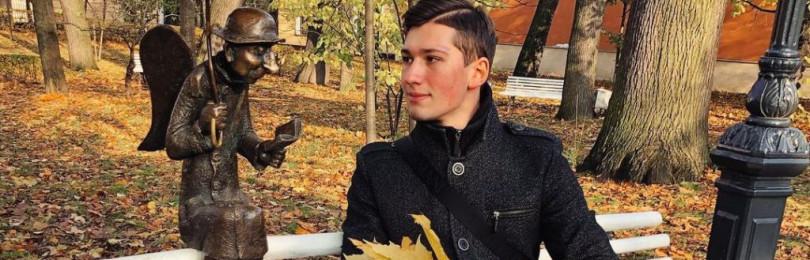 Александр Галлямов: биография и фото фигуриста