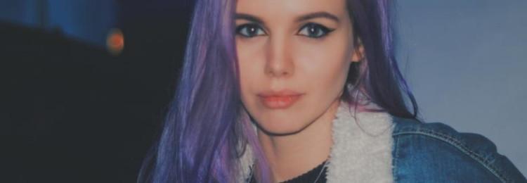 Лиза Эванс (Liza Evans): биография и фото певицы