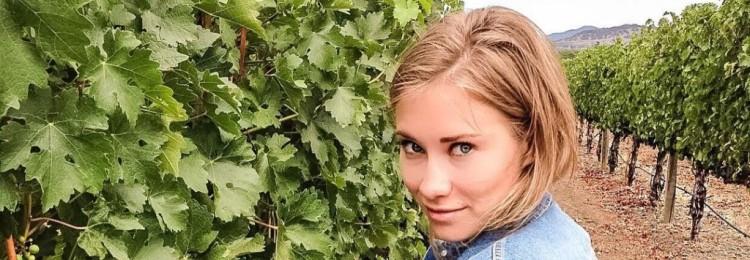 Анна Белодедова: биография, фото, возраст, дата рождения, чем занимается
