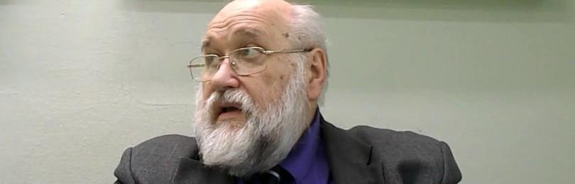Борис Бояршинов: биография физика, возраст, где преподает, фото