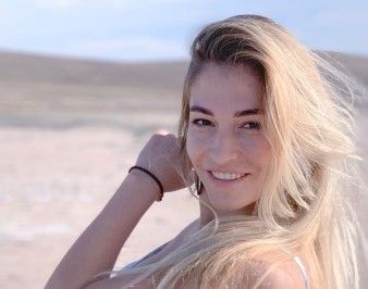 Кристина Мацкевич: биография хореографа, видео выступлений