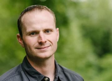 Майкл Корита: биография автора, книги, факты