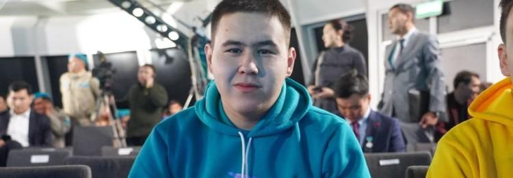 Imanbek (Иманбек Зейкенов): биография и фото казахского диджея