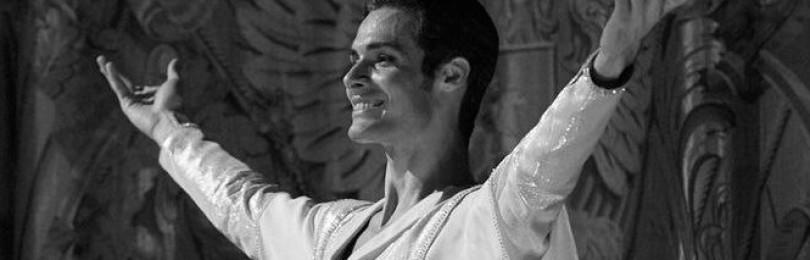 Якопо Тисси (танцы 7 сезон): биография, сколько лет, национальность, родители, девушка