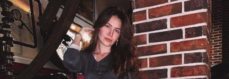 Guma (Анастасия Гумелюк): биография и фото певицы