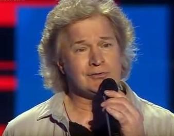Юрий Шиврин: биография, фото, возраст, где пел
