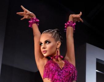 Дарья Палей (танцовщица): биография, сколько лет, рост, вес, семья, родители, фото в жизни
