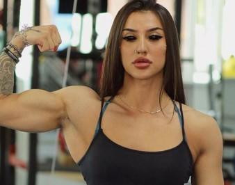 Bakhar Nabieva (Бахар Набиева): биография, рост, вес, фото до и после