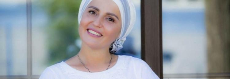 Анжелика Николаева: биография психолога, личная жизнь, фото