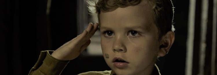 Андрей Андреев (актер): биография, возраст, фильмография, «Батя», «Солдатик»