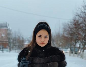Катя Голышева: биография, фото, возраст