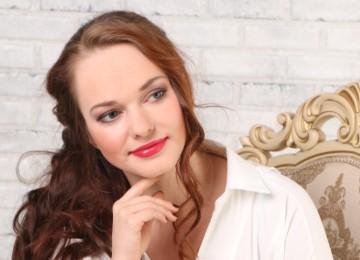 Виктория Полторацкая: биография, фото, возраст