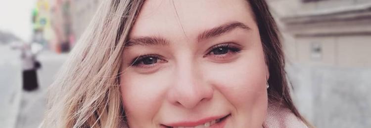 Елена Терехина (Модель XL): биография, сколько лет, с кем встречается