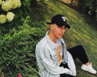 Hensy (Александр Коган): биография и фото