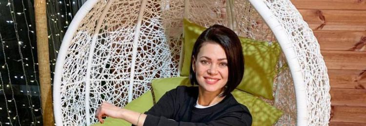 Диляра Умарова: биография и фото певицы