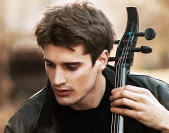 Лука Шулич: биография и фото виолончелиста