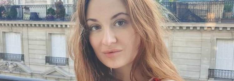 Eva Berger (Надежда Никитина): биография, фото, фильмография
