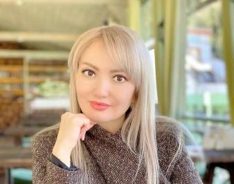 Тогжан Муратова: биография, личная жизнь, семья, фото