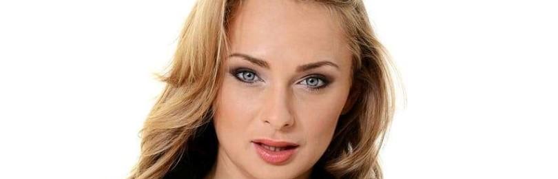 Ивана Шугар (Ivana Sugar): биография актрисы, возраст, фото