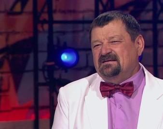 Леонид Сергиенко: биография, фото, сколько лет, личная жизнь, кем работает