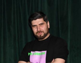 Карен Арутюнов (актер): биография, личная жизнь, жена, фото, возраст