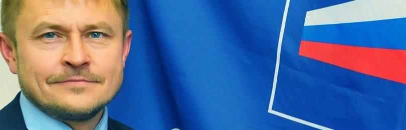 Александр Сергеевич Калинин: биография, дата рождения, фото