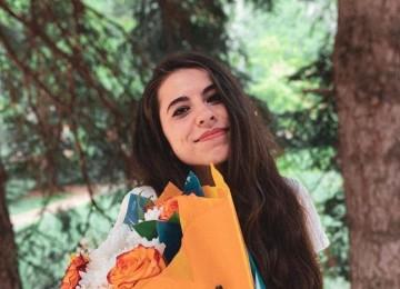 Лисичка Элина: биография, фото в детстве, факты, сколько весит
