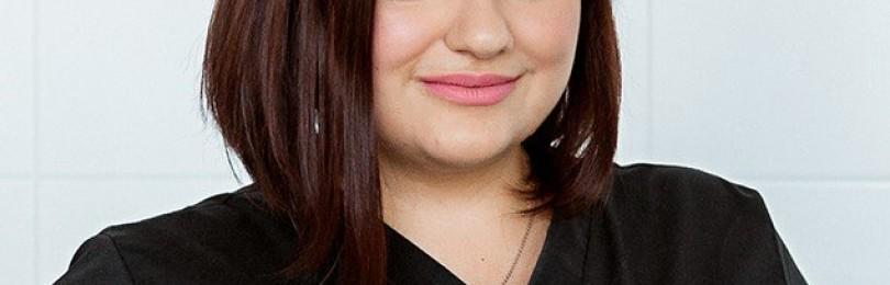 Диана Оганесян: превращайте мечты в цели