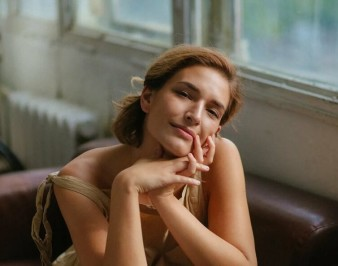 Софья Володчинская (актриса): биография, фильмография, личная жизнь, родители, где снималась