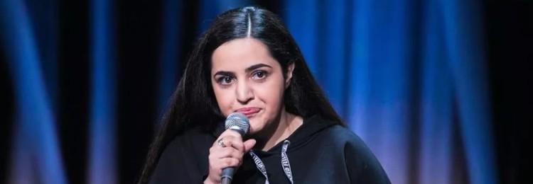 Карина Мейханаджян (Женский Stand Up): биография и фото