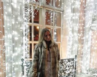 Анастасия Либерман (Разова): биография, фото, с кем встречается