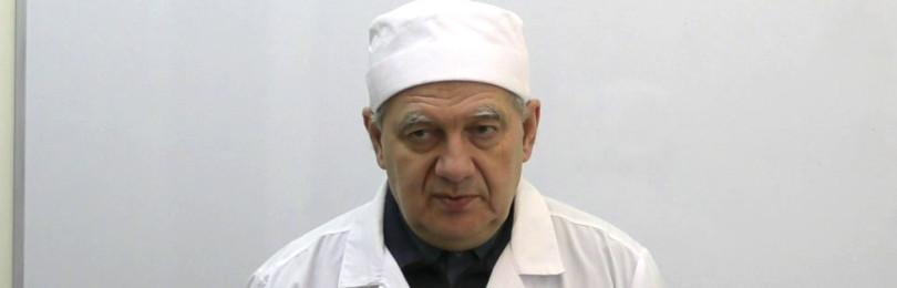 Алименко Анатолий: биография доктора, возраст, фото, видео на Ютуб