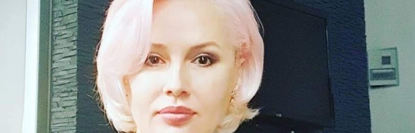 Анна Солнцева: биография телеведущей, личная жизнь, фото