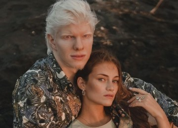 Нанука Гудавадзе (муж Бера Иванишвили): биография модели, возраст, фото