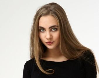 Дарья Пицик: биография, возраст, личная жизнь, родители, фильмография