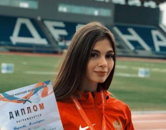 Виктория Баркова: биография, сколько лет, фото