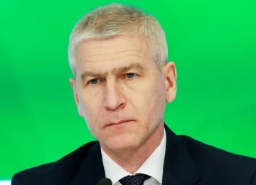 Олег Матыцин (министр спорта): биография, семья, жена, дети, откуда родом