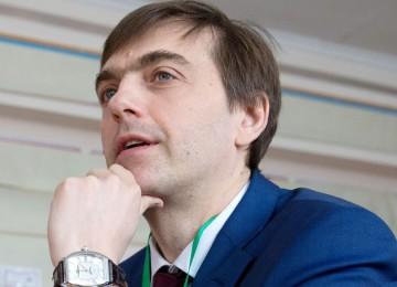 Сергей Кравцов: биография, личная жизнь, возраст, чем занимается