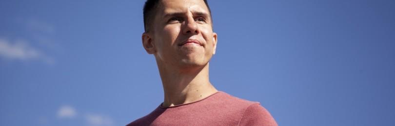 Роман Винилов: коуч по здоровым отношениям, создатель движения для мужчин по психологии