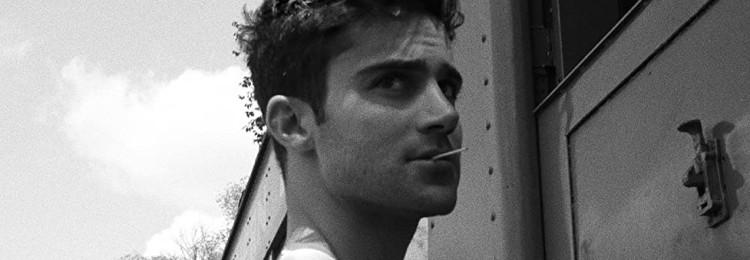 Max Ehrich (Макс Эрих): биография актера, возраст, личная жизнь, фото