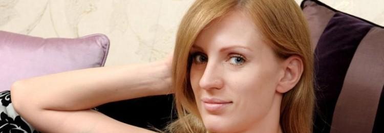 Ольга Барз (Olga Barz): биография актрисы, фото