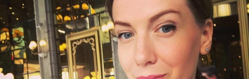 Оксана Кравцова: биография, фото, личная жизнь