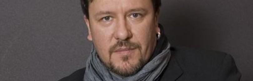 Антон Деров: биография российского актера, личная жизнь, фото