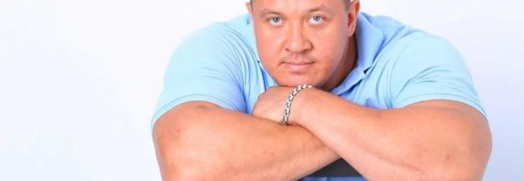 Михаил Кокляев: биография, где родился, возраст, семья, жена, фото, карьера
