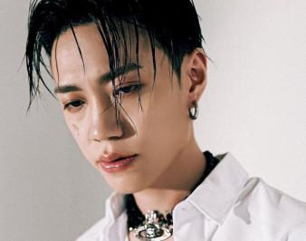 Bloo (Блу): биография и личная жизнь корейского певца, настоящее имя, сколько лет