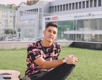 Раиль Арсланов (Arslan): биография, фото, интересные факты