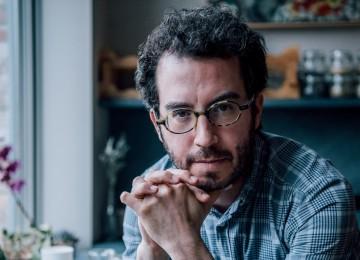 Джонатан Сафран Фоер: биография автора, книги, факты
